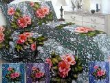 Постельное белье - Комплекты постельного белья (КПБ) 1,5-сп, бязь