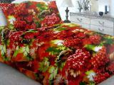 Постельное белье - Комплект постельного белья из бязи 2-сп.