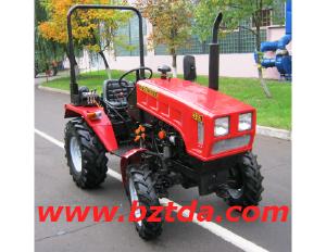 Тракторы Беларус - Трактор Беларус 321