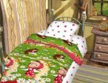 Домашний текстиль 1 - Постельное белье «Большая стирка» 1,5-сп.