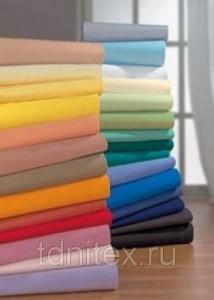 Текстиль и домашний текстиль - Бязь гладкокрашеная