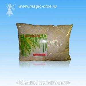 Постельное белье 3 - Подушка 50*70 бамбук