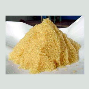 Химические реагенты 3 - Ионообменная смола