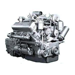 Моторостроитель 1 - Двигатели ЯМЗ-236 с ТКР, рабочим объёмом 11,15 л