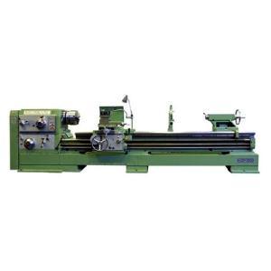 Металлообрабатывающее оборудование 4 - Тяжелый товарный станок CW6263 (аналог ди