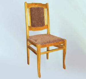 стулья из массива - стул полумягкий С-5.00.000