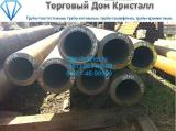 Трубы толстостенные - труба 245х36 сталь 20,45 ГОСТ 8732-78 цена 62700 р/т