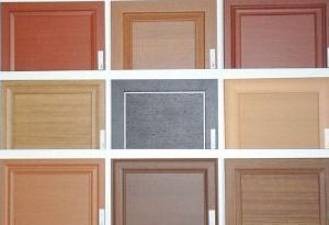 Мебельные материалы - Рамочный профиль AGT