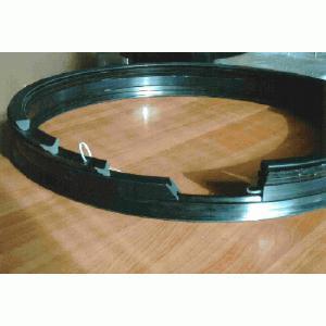 Промышленное оборудование 4 - Простые кольцевые уплотнения