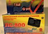Ультразвуковой электронный Отпугиватель Грызунов ТАЙФУН ЛС 800