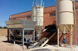 Мобильные бетонные заводы из Италии - Мобильный бетонный завод 10 м3/час