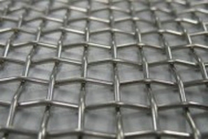 Метизная продукция 3 - Сетка рифленая для грохотов ГОСТ 3306 82