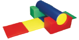 Детские игровые площадки от производителя - Детские мягкие сухие бассейны,констр