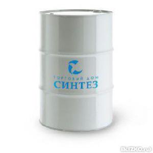 Лакокрасочные материалы 5 - Уайт-спирит (Нефрас С4-150-215)