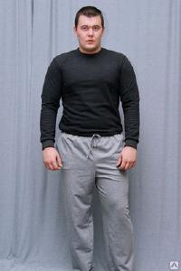 Одежда 6 - Мужские брюки (интерлок)