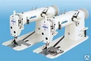 Промышленные швейные машины - Промышленная швейная машина Juki MH-382U