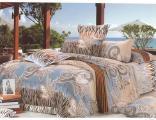 Постельное белье - Комплект постельного белья, сатин, 2-спальный