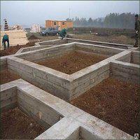 Строительные услуги 2 - Гидроизоляция фундамента