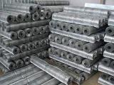 Строительные сетки - Сетка в рулоне просечна-вытяжная оцинкованная 32x16x0,5