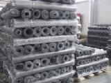 Строительные сетки - Сетка в рулоне просечно-вытяжная 40х0,6
