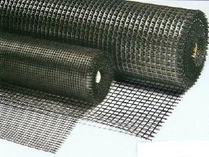 Строительные сетки 3 - Сетка в рулоне сварная 50х50х1,6
