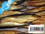 Рыба холодного копчения 01 - Сельдь холодного копчения