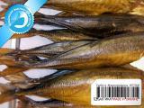 Рыба холодного копчения 01 - Ставрида атлантическая холодного копчения