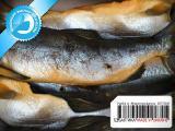 Рыба холодного копчения 02 - Горбуша холодного копчения