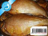 Рыба холодного копчения 02 - Лещ холодного копчения