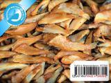 Рыба холодного копчения 02 - Бычки тушки холодного копчения