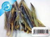 Рыба и морепродукты солено-сушеные 02 - Треска шинкованная (стружка) солено-суше