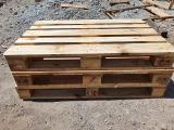 тара деревянная - поддоны деревянные