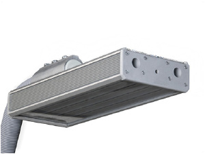 Уличные светодиодные светильники УЛЬТРАСВЕТ-УС с консольным креплением - Уличный