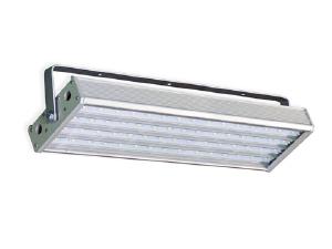 Промышленные светодиодные светильники УЛЬРАСВЕТ-ПС для высоких пролетов, с подве