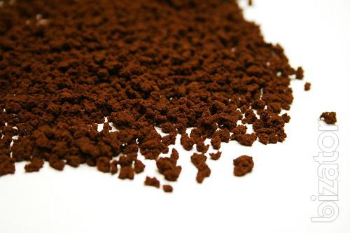 Натуральный кофе и кофейные напитки - Растворимый кофе Light