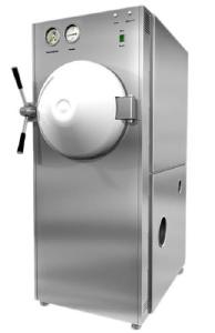 медицинское оборудование - Стерилизатор паровой ГК-100-3