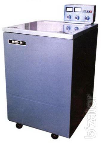 медицинское оборудование - Центрифуга РС-6 с охлаждением, рефрижераторная