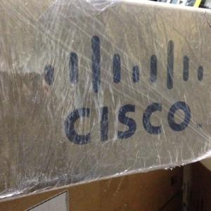 Серверно-сетевое оборудование - Прямые поставки Cisco