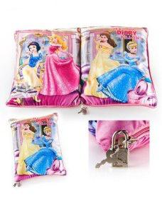 Детские товары - Секретная подушка Принцесса