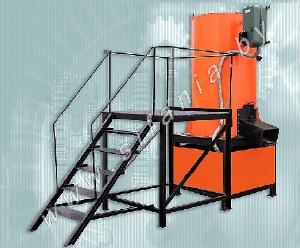 Оборудование по переработке полимеров - Агломератор полимерных материалов (АПР)2