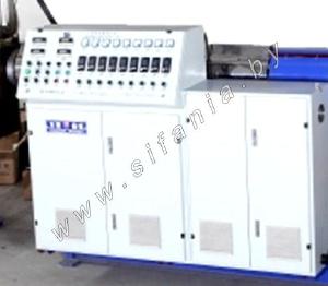 Оборудование по переработке полимеров - Линия ЛГ 1.00 по изготовлению гранул