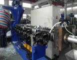Оборудование по переработке полимеров - Линия ЛГ 3.00 по изготовлению гранул