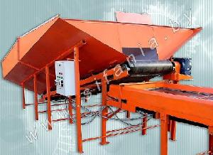 мусороперерабатывающие заводы, модули очистки, перфораторы - Мусороперерабатываю