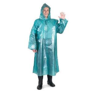 Одежда рабочая - Плащ-дождевик