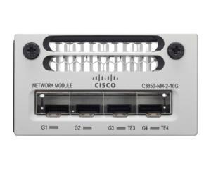Сетевое оборудование - Модуль Cisco C3850-NM-2-10G
