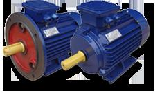 Электродвигатели трехфазные асинхронные - Электродвигатель 55 х 3000  4АН200М2У3