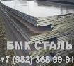 Листы стальные - 15ХСНД