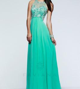 Платья - Вечернее платье премиум