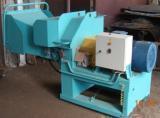 Пресс брикетов nestro - Щепорез для колод, веток, отходов древесины