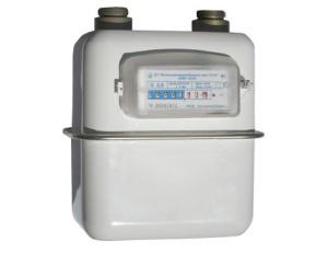 Счётчики газа Визар G 2,5